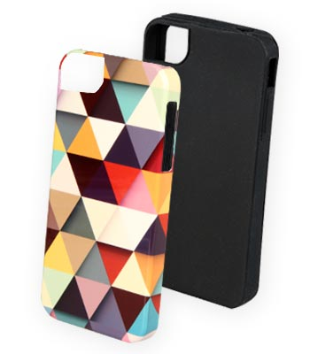 iphone 5 case selbst gestalten mit foto pixelnet. Black Bedroom Furniture Sets. Home Design Ideas