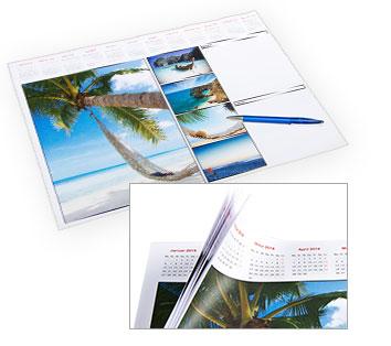 foto terminkalender jetzt online gestalten pixelnet planer. Black Bedroom Furniture Sets. Home Design Ideas